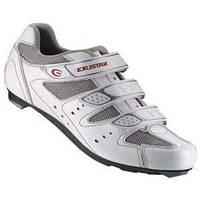 Обувь EXUSTAR Road SR442 размер 43, белые