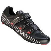 Обувь EXUSTAR Road SR463 размер 41, черные
