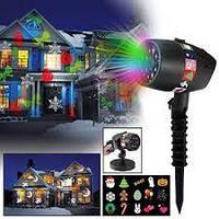 Лазерный проектор слайд шоу Slide Show 12 слайдов, фото 1