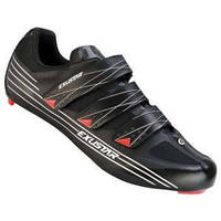Обувь EXUSTAR Road SR463 размер 43, черные
