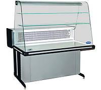 Холодильная витрина РОСС BARI 1.2