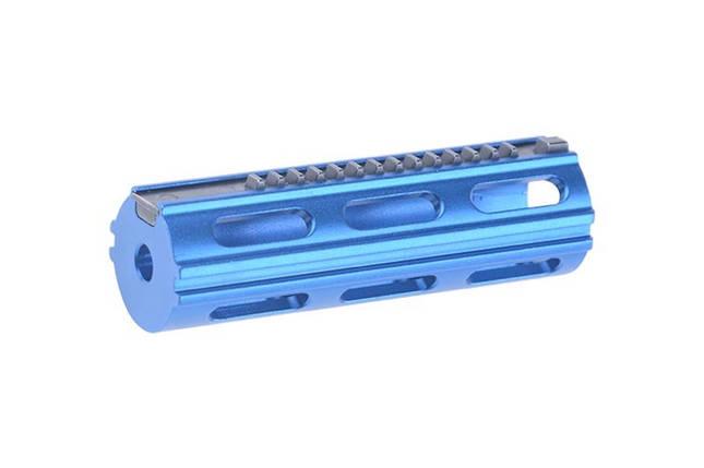 Алюминиевый Поршень z 14 zwężonymi stalowymi zębami [Specna Arms], фото 2