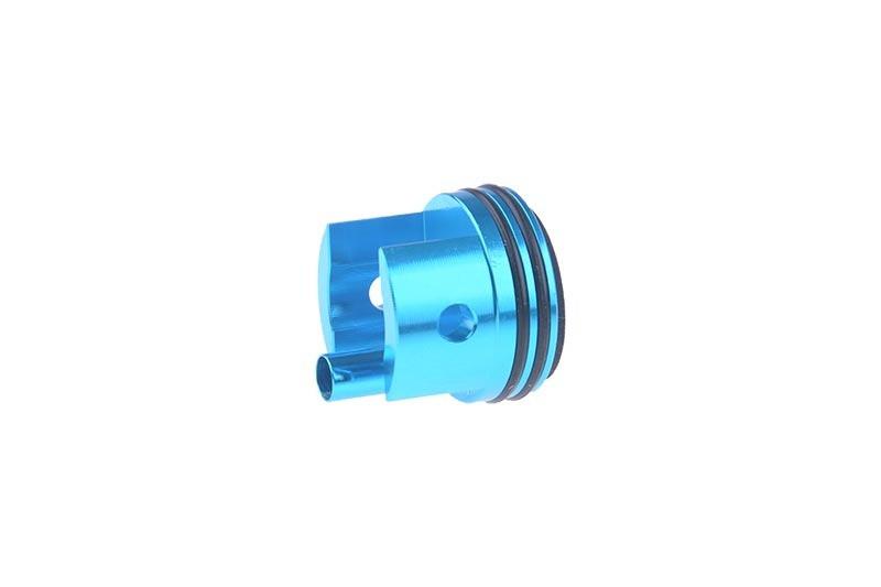 Aluminiowa podwójnie doszczelniona голова цилиндра V7 [Specna Arms]