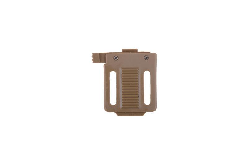 Adapter do montażu NV - tan [Ultimate Tactical]