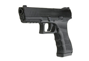 Страйкбольный пистолет KWA ATP GBB [KWA], фото 3