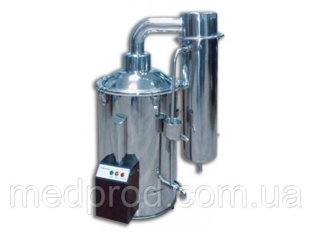 Дистилятор электрический ДЭ-20 Микромед 20 л/час, зарегистрирован