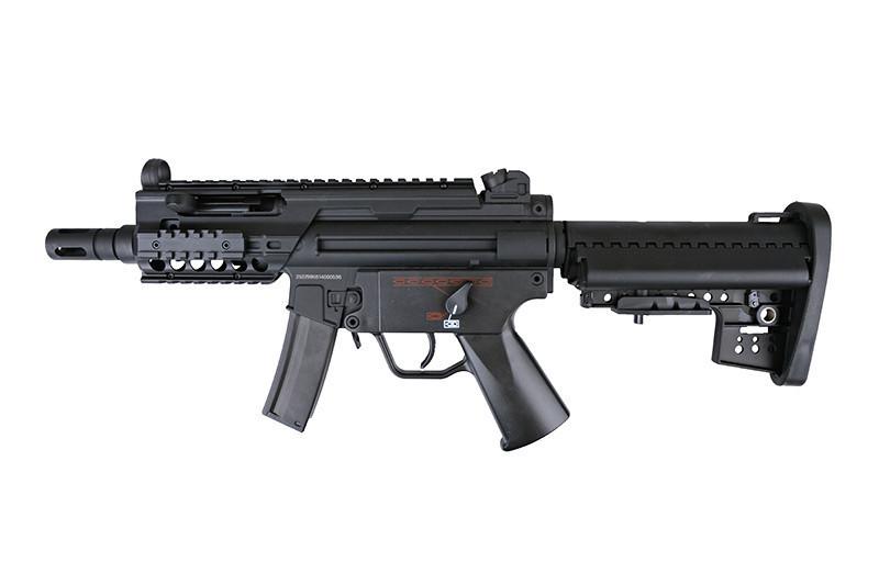 Пистолет-пулемет JG206 [JG] (для страйкбола)