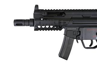 Пистолет-пулемет JG206 [JG] (для страйкбола), фото 2