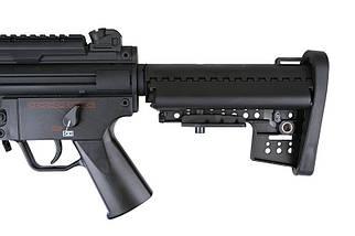 Пистолет-пулемет JG206 [JG] (для страйкбола), фото 3