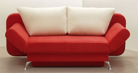 Разнообразие диванов