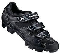 Обувь EXUSTAR SM324 размер 43 черный
