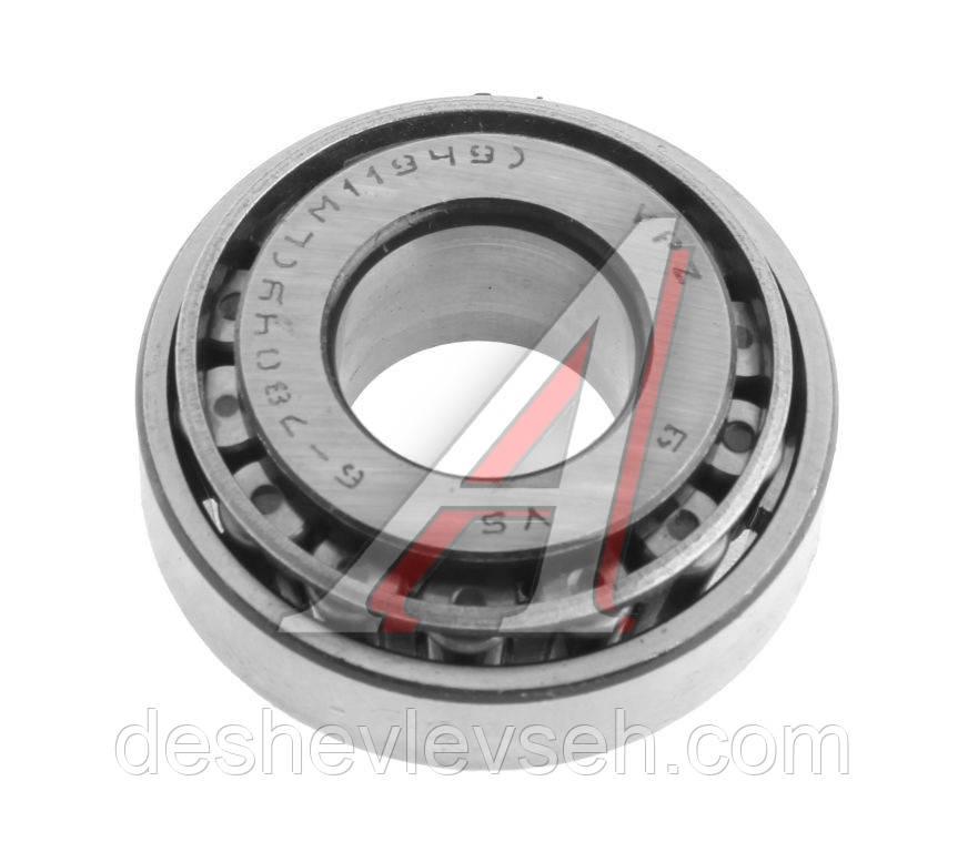 Подшипник ступицы ВАЗ-2101 завод наруж. (мал) (6-7804У), 2101-3103025-82 (ГПЗ-23)