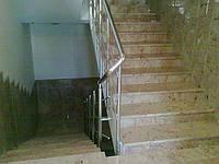 Мраморные лестницы в Днепропетровске 0103