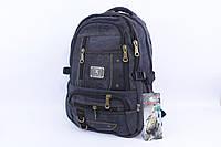 """Брезентовый рюкзак """"Gorangd H2107"""""""