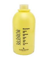 Шампунь для частого мытья окрашенных волос, Kleral System Selenium Cinq Shampoo, 1000 мл