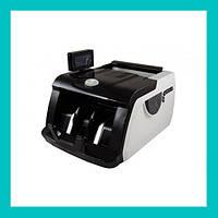 Машинка для счета денег с детектором валют 6200!Опт