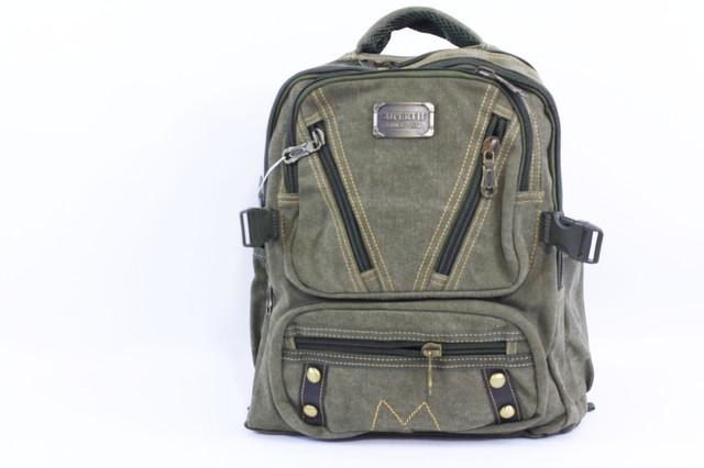 """Брезентовый рюкзак """"""""Supertif 255 ST"""" (реплика)"""