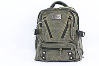 "Брезентовый рюкзак ""Supertif 255 ST"" (реплика), фото 1"