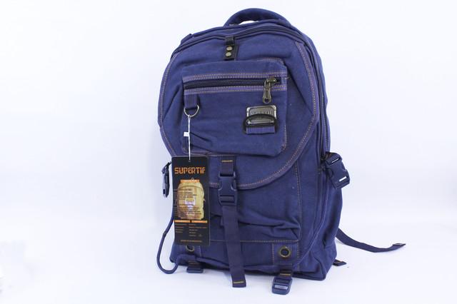 """Брезентовый рюкзак """"Supertif 703"""""""