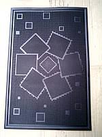 Коврик резиновый 40 х 60 с окантовкой производство Украина