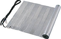 Алюминиевый нагревательный мат Thermopads LFM-140/210 (1,5м2) Комплект 1,5м2, фото 1