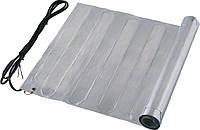 Алюминиевый нагревательный мат Thermopads LFM-140/350 (2,5м2) Комплект 2,5м2, фото 1