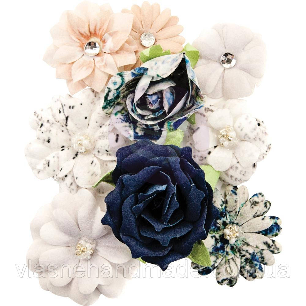 Квіти - Mitchell - Georgia Blues - Prima Marketing - 9 шт.
