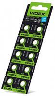 Батарейки Videx AG 11