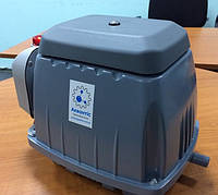 Компрессор мембранный ЕТ60 для прудов, очистных сооружений