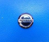 Логотип на выкидной ключ Nissan - 14мм, фото 1