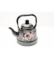 Чайник Эмалированный 1342  A-PLUS  1,7 Л