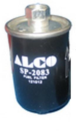 Фильтр очистки топлива Alco sp2083 для DAEWOO (CHEVROLET), JAGUAR, LANDROVER, LOTUS, PEUGEOT.