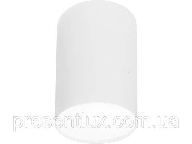 Точечный светильник POINT PLEXI WHITE L 6528