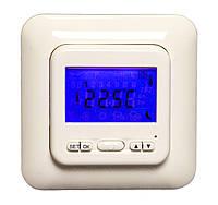 Программируемый терморегулятор iReg T4 для теплых полов - программатор, фото 2