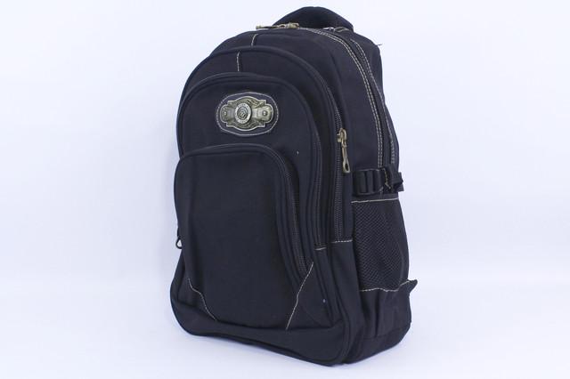 """Брезентовый рюкзак """"Babyfish 01664"""""""