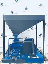 Экструдер кормов ЕГК-80 (7,5 кВт)