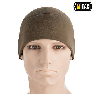 Шапка Watch Cap Elite флис (260г/м2) dark olive