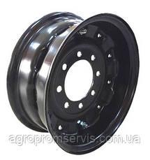 Диск колесный прицепа 2 ПТС-4  8 шпилек усиленный  887А-3101012, фото 2