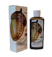 Шампунь-бальзам от перхоти с маслом чайного дерева Фитория 250 мл, фото 1