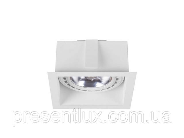 Точечный светильник MOD WHITE I 9413