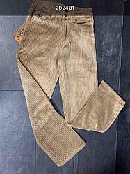 Мужские, вельветовые штаны
