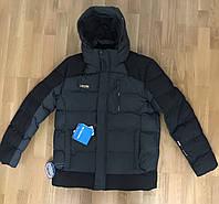 Мужская зимняя куртка Columbia M,L,XL,2XL,3XL
