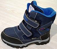 Ботинки зимние для мальчика ТМ СВТ.Т  С025-1, фото 1
