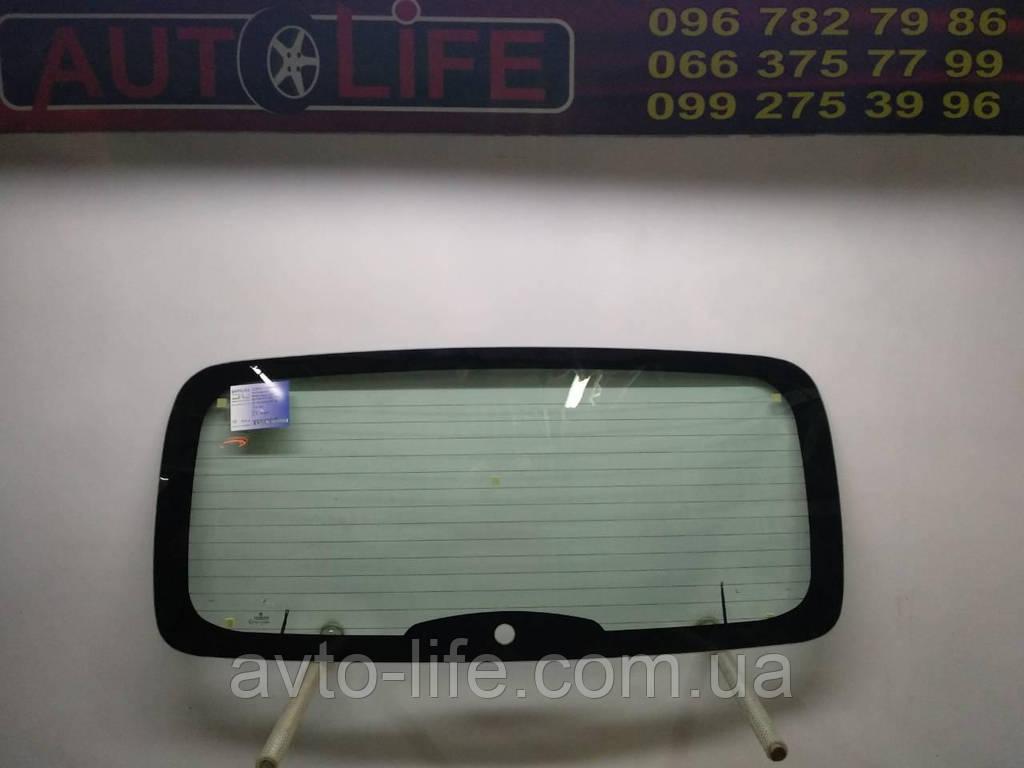 ЗАДНЕЕ стекло RENAULT KANGOO / Mercedes - Benz Citan (ляда) (2008 г. -) с обогревом
