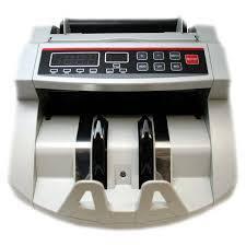 Счетная машинка + детектор валют 2108, очень проста в использовании.