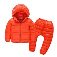 Детский комплект куртка+брюки еврозима.Арт.01231