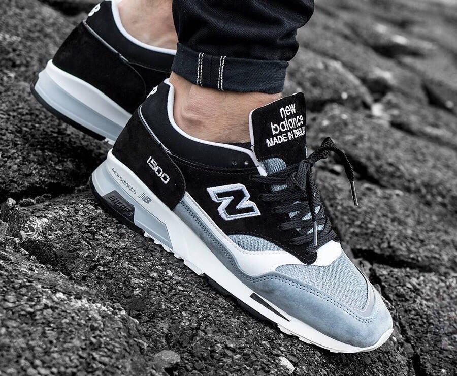 4a5253a1d0e05 Мужские кроссовки New Balance 1500 - Інтернет магазин