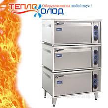 Шкаф жарочный КИЙ-В ДЕ-3М