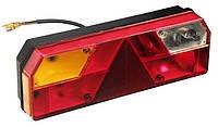 Задние фонари на прицеп, грузовик правый универсальный Mars Eurostop I