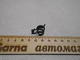 Хомут автомобільний пружинний самозажимних 13 1шт Norma, фото 2